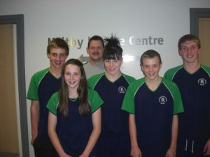 National Qualifiers 2011